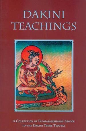 Dakini Teachings af Padmasambhava