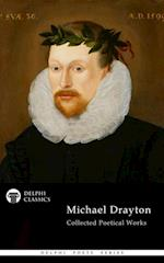 Delphi Collected Works of Michael Drayton (Illustrated) af Michael Drayton