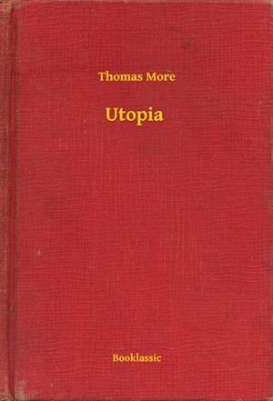 Utopia af Thomas More