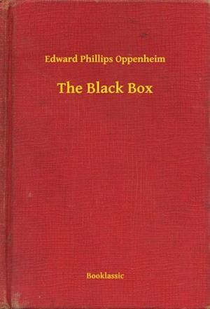 Black Box af Edward Phillips Oppenheim