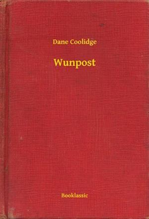 Wunpost af Dane Coolidge
