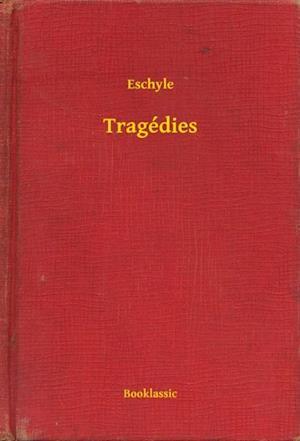Tragedies af Eschyle