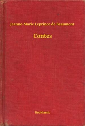 Contes af Jeanne-Marie Leprince De Beaumont