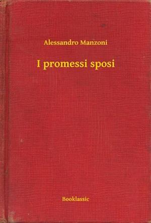 I promessi sposi af Alessandro Manzoni