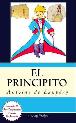 El Principito af Antoine de Saint Exupéry