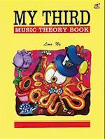 My Third Music Theory Book af Lina Ng
