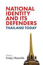 National Identity and its Defenders af Craig J. Reynolds