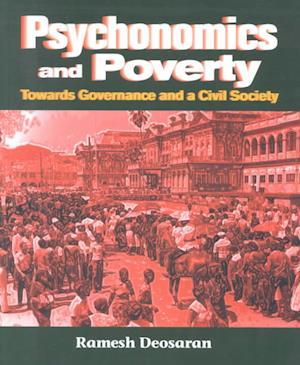 Psychonomics and Poverty af Ramesh Deosaran