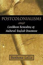 Postcolonialisms af Barbara Lalla