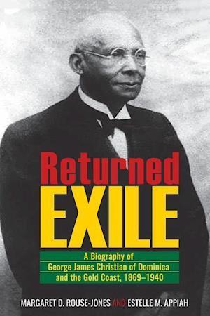 Bog, paperback Returned Exile af Margaret D. Rouse-jones