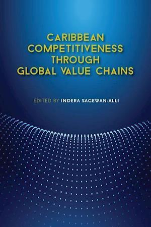 Bog, paperback Caribbean Competitiveness Through Global Value Chains
