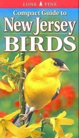 Compact Guide to New Jersey Birds af Paul Lehman, Gregory Kennedy, Krista Kagume