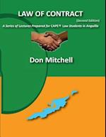 Law of Contract (2nd Edition)