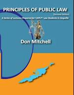 Principles of Public Law (Second Edition)