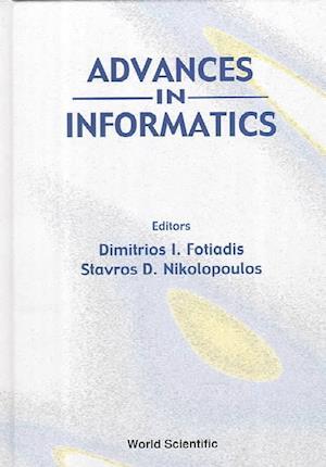 Advances in Informatics af Dimitrios I Fotiadis