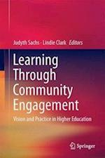 Learning Through Community Engagement