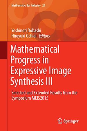 Mathematical Progress in Expressive Image Synthesis af Hiroyuki Ochiai