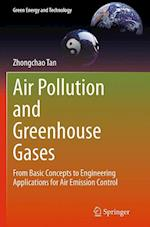 Air Pollution and Greenhouse Gases (Green Energy and Technology)