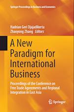 A New Paradigm for International Business (Springer Proceedings in Business and Economics)