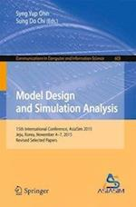 Model Design and Simulation Analysis (Communications in Computer and Information Science, nr. 603)