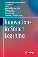 Innovations in Smart Learning (Lecture Notes in Educational Technology)