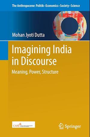 Bog, paperback Imagining India in Discourse af Mohan Dutta