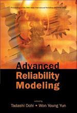 Advanced Reliability Modeling - Proceedings of the 2004 Asian International Workshop (Aiwarm 2004)