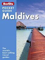 Berlitz: Maldives Pocket Guide (Berlitz Pocket Guides, nr. 212)
