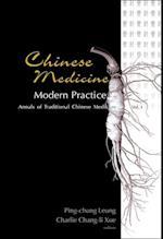 Chinese Medicine, Modern Practice af Ping-Chung Leung