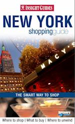 Insight Guides: New York Shopping Guide (Insight Smart Guide)
