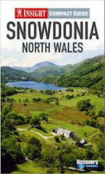Snowdonia Insight Compact Guide (INSIGHT COMPACT GUIDES)