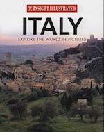 Italy Insight Fascinating Earth (Insight Fascinating Earth)