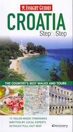 Insight Guides: Croatia Step by Step (Insight Step by Step)
