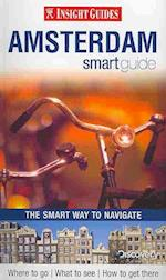 Insight Guides: Amsterdam Smart Guide (Insight Smart Guides)
