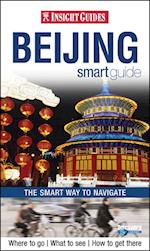 Insight Guides: Beijing Smart Guide (Insight Smart Guides)