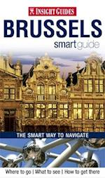 Insight Guides: Brussels Smart Guide (Insight Smart Guides)