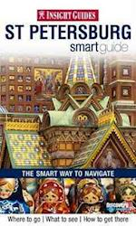 Insight Guides: St Petersburg Smart Guide (Insight Smart Guides)