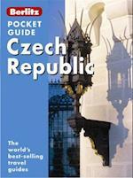 Berlitz: Czech Republic Pocket Guide (Berlitz Pocket Guides, nr. 164)