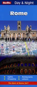 Rome Berlitz Day and Night (Berlitz Day & Night)
