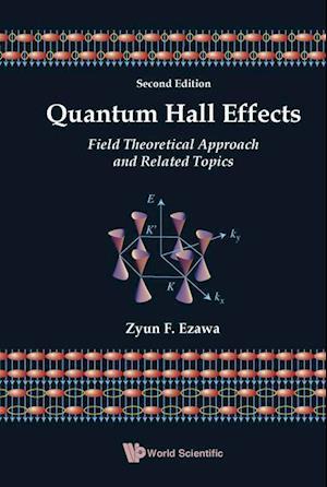 Quantum Hall Effects af Zyun Francis Ezawa
