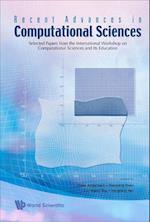 Recent Advances in Computational Sciences af Palle Jorgensen