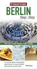 Insight Guides: Berlin Step by Step (Insight Step by Step)