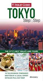Insight Guides: Tokyo Step by Step (Insight Step by Step)