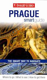 Insight Guides: Prague Smart Guide (Insight Smart Guides)