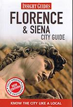 Insight Guides Florence (Insight City Guides Florence)