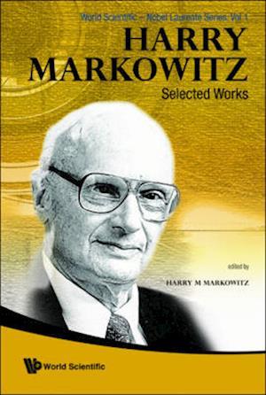 Bog, paperback Harry Markowitz af Harry M Markowitz