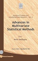 Advances in Multivariate Statistical Methods af Ashis SenGupta