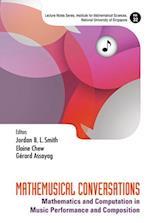 Mathemusical Conversations