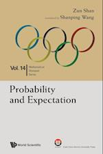 Probability and Expectation (Mathematical Olympiad)