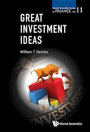 Great Investment Ideas af William T. Ziemba